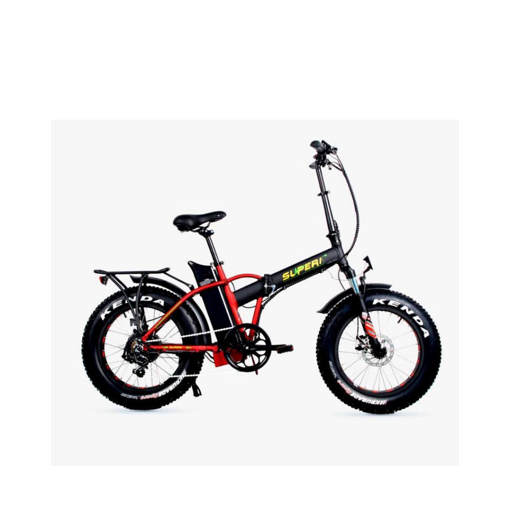 fat bike 20 superi