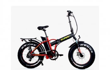 fat bike 20 superi